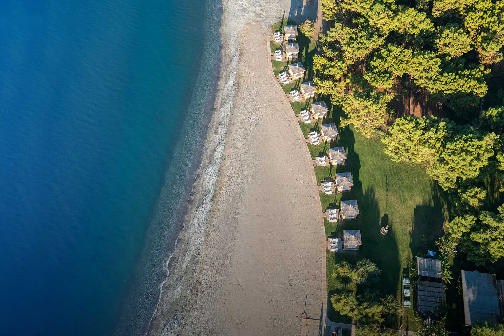 STARTED TO OPEN ITS HOTELS AS OF JUNE 5, BARUT HOTELS COMPLETED OPENING OF ITS HOTELS